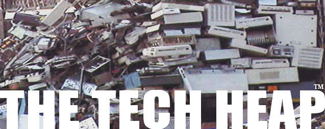 The Tech Heap